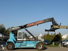 carrello elevatore grande portata SMV