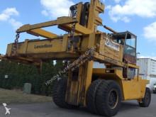 heftruck extra zware lasten Steinbock Boss