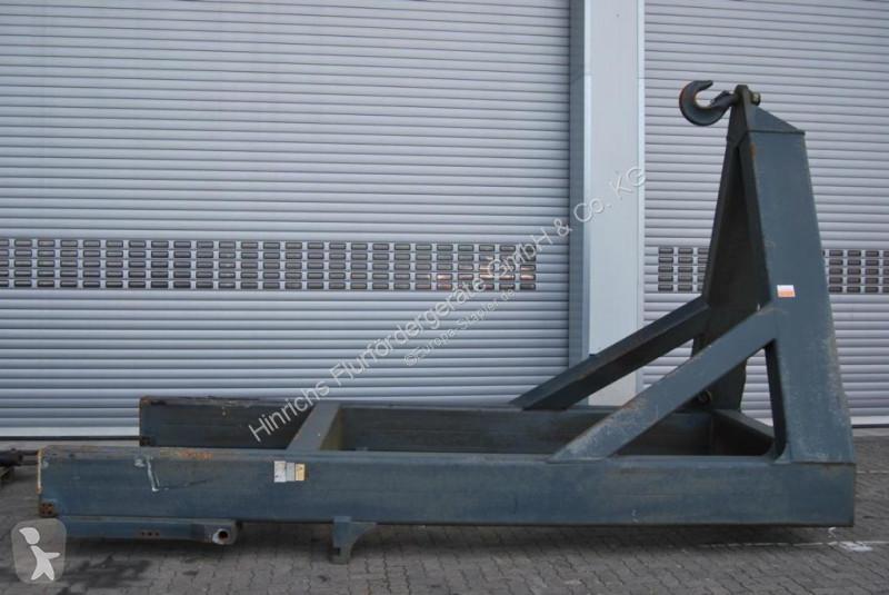 Chariot élévateur gros tonnage nc KAUP - 25T183C