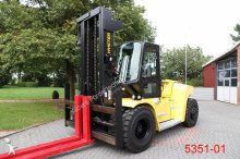 Hyster H 16 XM 6 heavy forklift