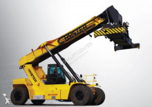Hyster RS45-31CH Reach stacker