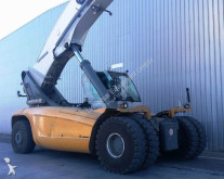 Liebherr reach stacker