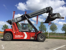 used reach stacker