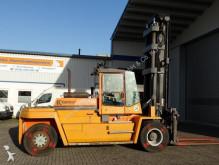 heftruck extra zware lasten Kalmar DCD160-12