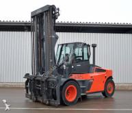 chariot élévateur gros tonnage Linde H 140 D/1200/1401