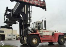 chariot élévateur gros tonnage Svetruck