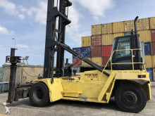 containerheftruck Hyster