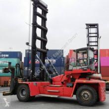 carrello elevatore grande portata Kalmar