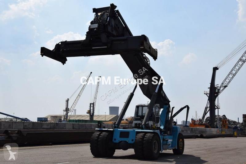 Chariot élévateur gros tonnage Konecranes SMV 4535TB5