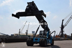 reach-Stacker Konecranes