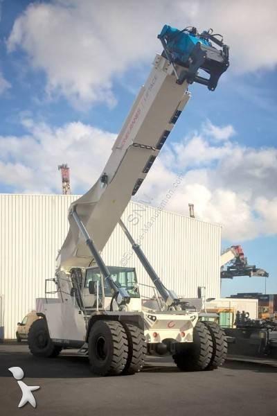 Konecranes R5-33 heavy forklift