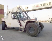 Terex reach stacker