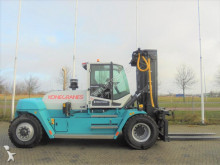 SMV 16-1200C 4 Whl Counterbalanced Forklift >10t