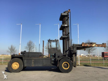 reach-Stacker Valmet