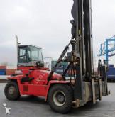 Kalmar DCF100-45E6 heavy forklift