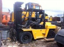 HC heavy duty forklift