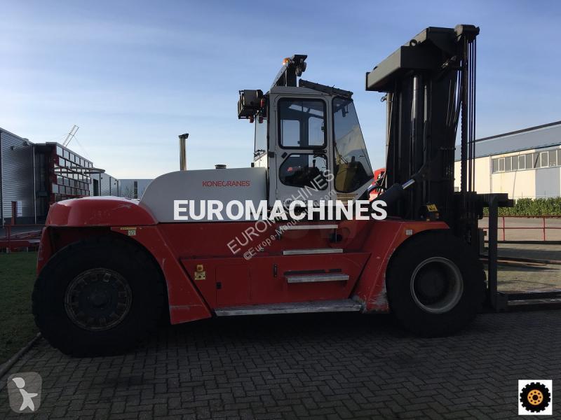 Chariot élévateur gros tonnage SMV 20-1200B