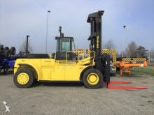 Hyster H25.00F 4 Whl Counterbalanced Forklift >10t
