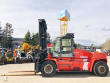 Kalmar DCE 160-12 heavy forklift