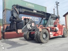 reach stacker usada