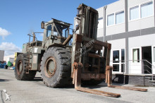 Caterpillar heavy duty forklift