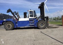 SMV 45-1200B 4 Whl Counterbalanced Forklift >10t