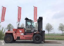 Kalmar DCD200-12 LB 4 Whl Counterbalanced Forklift >10t