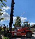 heftruck extra zware lasten Kalmar