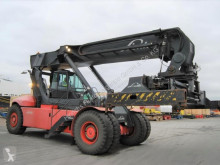 Linde Reach-Stacker