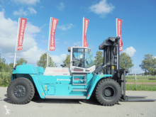 SMV 33-1200C 4 Whl Counterbalanced Forklift >10t