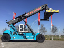 SMV 4531 TB5 Reach stacker