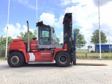 Kalmar DCE 150-6 4 Whl Counterbalanced Forklift >10t