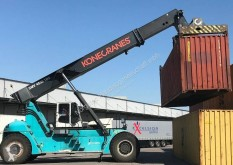 reach stacker Konecranes