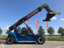 SMV reach stacker