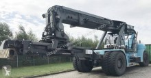 Konecranes reach stacker
