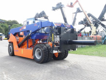 n/a reach stacker