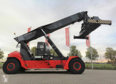 SMV  LHT 4531 TL5 Reach stacker