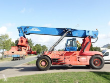 reach-Stacker Linde