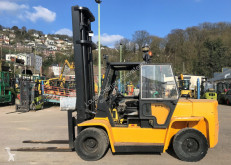 Hyster H7.00XL heavy forklift