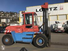 chariot élévateur gros tonnage Hyster H10.00XL