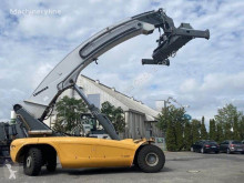 reach stacker Liebherr