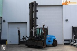 chariot porte-containers Hyster