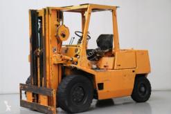 TCM FD40T heavy forklift