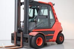 Linde H60D-03 heavy forklift