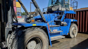 Kalmar DCF100-45E7 heavy forklift