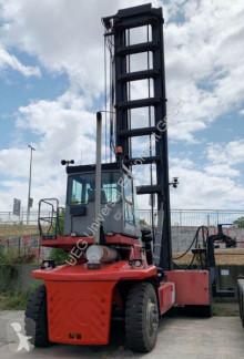 heftruck extra zware lasten Kalmar DCF100-45E8