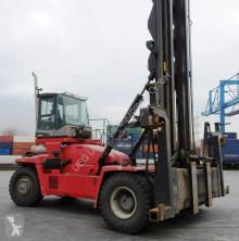 carrello elevatore grande portata Kalmar DCF100-45E6