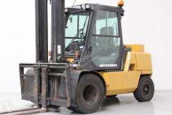 chariot élévateur gros tonnage Caterpillar DP50K