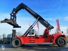 SMV SC4545 TA 3 Reach stacker