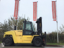 Hyster H16XM-6 4 Whl Counterbalanced Forklift >10t